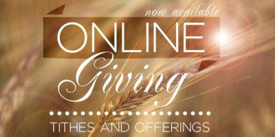 onlinegiving